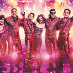 Happy New Year earns Rs 109 cr in opening weekend, breaks all records