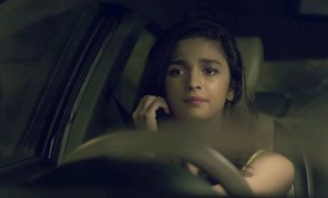 "Alia Bhatt in ""Going Home"" – Short film by Vikas Bahl"