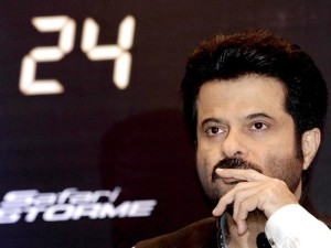 Anil Kapoor gears up for 24 season 2
