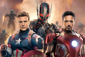 The Official Avengers: Age Of Ultron Trailer Is Here