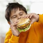 Why is childhood obesity considered a health problem?