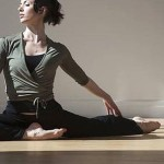 Exercising three times a week cuts depression risk