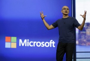 Women don't need to ask for a raise – Satya Nadella