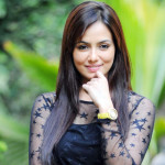 Actress Sana Khan, boyfriend arrested over molestation charge
