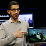 Sundar Pichai gets promotion, will look after all Google products