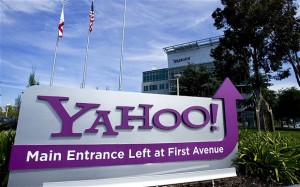 Yahoo laying off 400+ of their employees
