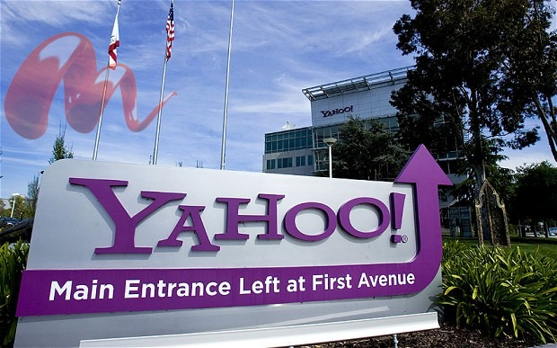 yahoo 400 laying off