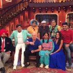 Wasim Akram features on 'Comedy Nights with Kapil'