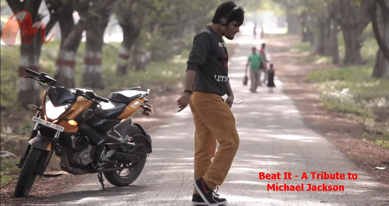 Beat It - A Tribute to Michael Jackson
