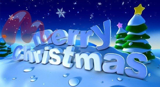 *Happy Christmas, Merry Xmas Wishes, SMS - Pics 2014 - 2015