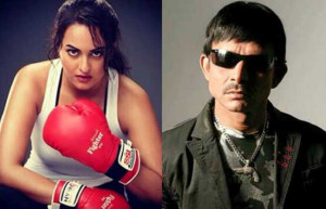Why Sonakshi Sinha wants to slap Kamaal R Khan?
