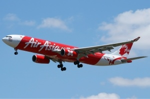 AirAsia Flight with 162 on board reported missing