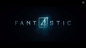 Fantastic Four Official Teaser Trailer Review