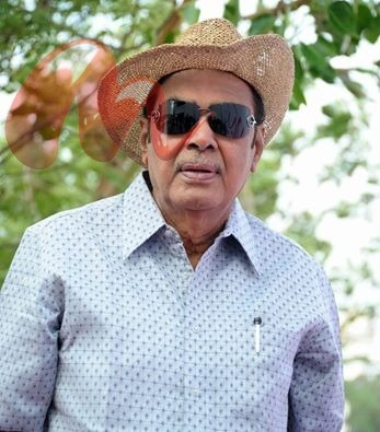 Dr. D. Ramanaidu passed away