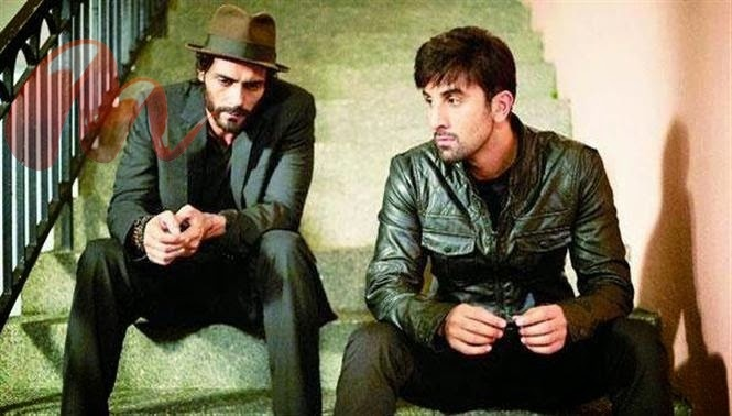 Roy Hindi Movie Review, Rating | Box office collections