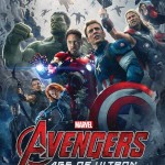 The Latest 'Avengers: Age of Ultron' Poster