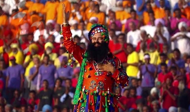 MSG: The Messenger Movie Review,Rating | Box office collections