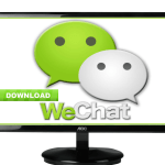 Download We Chat for PC/Laptop – Windows 7/8.1