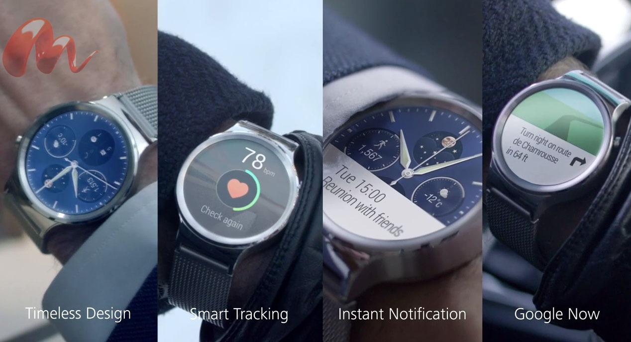Huawei Android Watch
