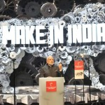 PM Modi  Writes 'Article Of Faith' in Germany for Make In India