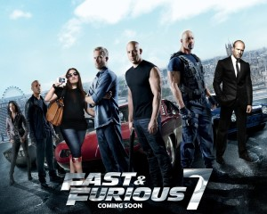 Fast & Furious 7 Movie Review and Ratings-Box Office Collections