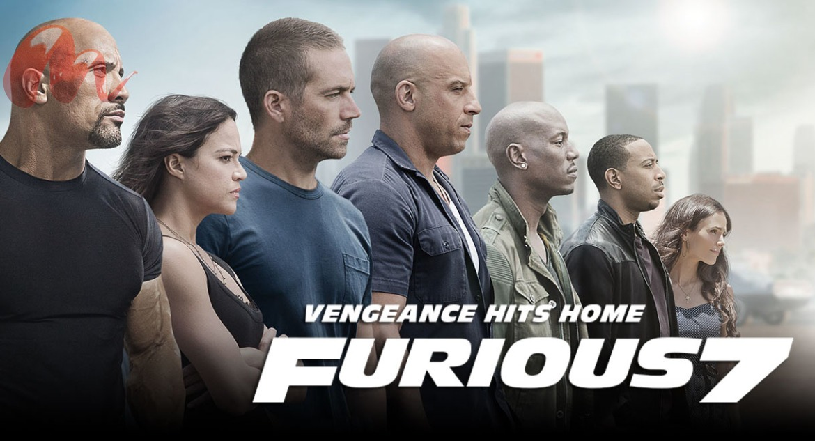 Fast & Furious-7 Movie Review