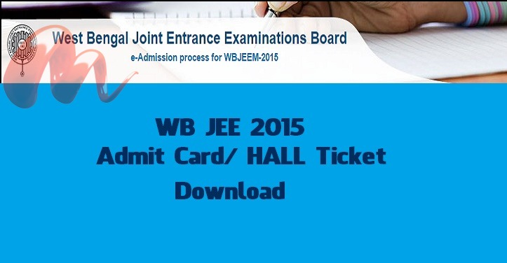 wbjee-admit-card-2015