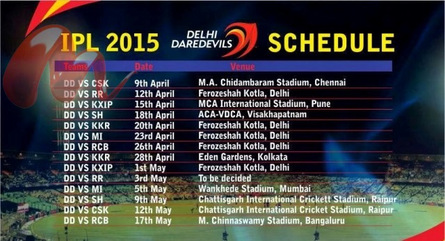 dd-IPL-2015-8-matches-Fixtures