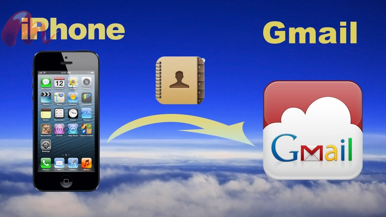iphone-to-gmail