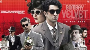 Bombay Velvat Movie Review , Rating And Release Date