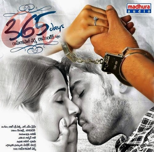 Download 365 Days (2015) Telugu Mp3 Songs Free HQ