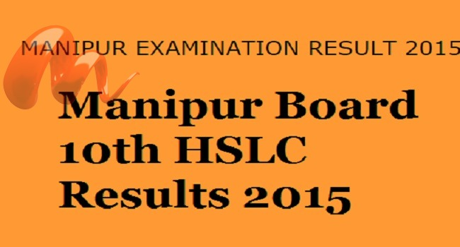 Manipur-Board-10th-Results