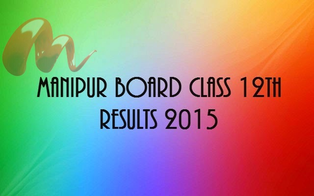Manipur-Class-12-results
