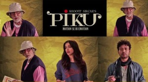 Piku Movie Review , Rating , Box Office Collections Amitabh Bachan