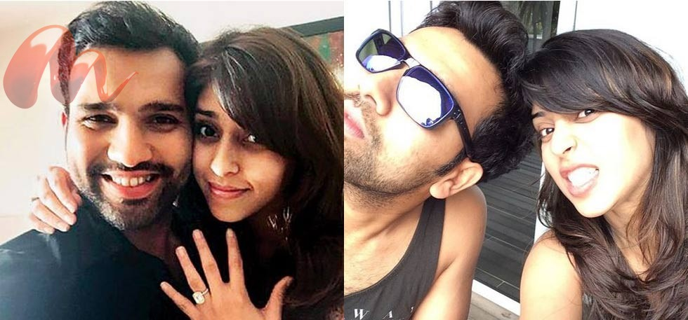 Rohit-sharma-and-ritika