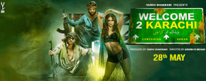 Welcome 2 Karachi Movie Review,Rating and Box Office Collections