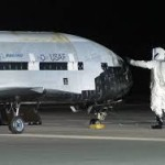 US military launches secret space plane X-37B into space