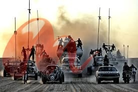 Mad Max: Fury Road Movie  review, Rating And Box Office Collections