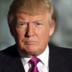 It's official: Donald Trump for President 2016