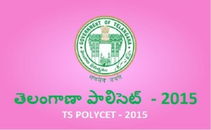 Telangana TS Polycet Results 2015 Declared @ dte.telangana.gov.in
