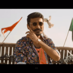 Dhanush's Maari Official Trailer Released