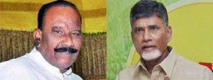 Have 'proof' to nail Naidu, says Nayani