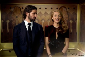 The Age of Adaline Movie Review,Rating and Box Office Collections