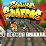 Download Subway Surfer for PC Free for Windows 7,8,10
