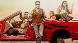 All Is Well Hindi Movie Review, Rating and Box office Collections – Abhishek Bachchan