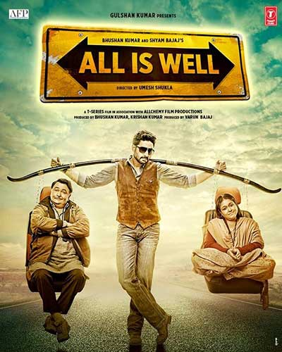 All-Is-well-review