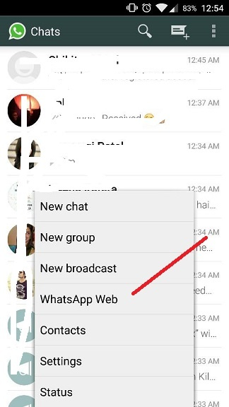 Whatsapp Web Download