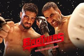 Akshay Kumar Brothers Hindi Movie Review,Rating and Box Office Collections