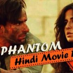 Saif Ali Khan Phantom Movie Review,Ratings and Box Office Collections