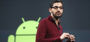 The Cockroach Theory for Self Development By Sundar Pichai